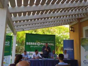 """Il Serreinfestival mette al centro i sapori di Calabria: """"Chi conosce la nostra regione non può che amarla"""""""