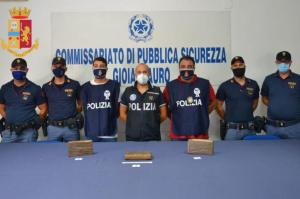 Nascondeva 3 kg di cocaina in auto, 39enne arrestato