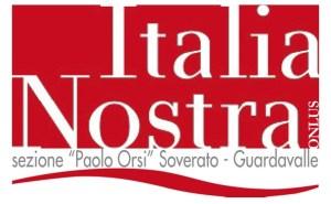 """""""Gruppo archeologico Paolo Orsi"""" e A.R.S.A.A. confluite nella sezione di Italia Nostra """"Paolo Orsi"""" Soverato – Guardavalle"""