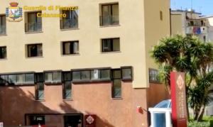 Falsi ricoveri al Sant'Anna di Catanzaro, sequestro per 10,5 milioni di euro