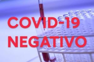 Caso Covid a Satriano, negativi i familiari del contagiato