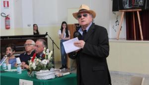 Cordoglio del Comitato di Soverato della Società Dante Alighieri per la scomparsa del Maestro Vanni Rinaldi