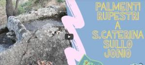 [VIDEO] Palmenti rupestri a Santa Caterina dello Ionio