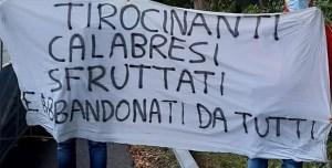 """Vertenza dei 7.000 tirocinanti calabresi: """"Con il nuovo Dpcm ci sentiamo ulteriormente abbandonati"""""""