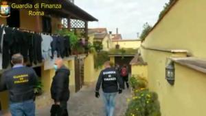 Sequestrati beni per un valore di 1,7 milioni ad un boss del narcotraffico calabrese