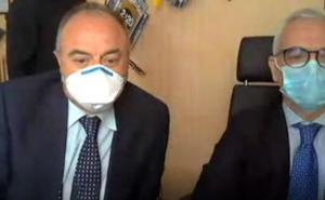 """Operazione """"Farmabusiness"""", Nicola Gratteri: """"Tallini aiutava cosche in cambio di voti"""""""