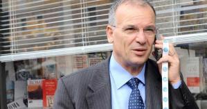 Domenico Tallini annuncia le dimissioni da presidente del Consiglio regionale