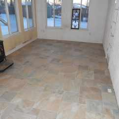 How Much Is A Kitchen Remodel Shops Flooring And Tile - Sovereign Construction Services, Llc