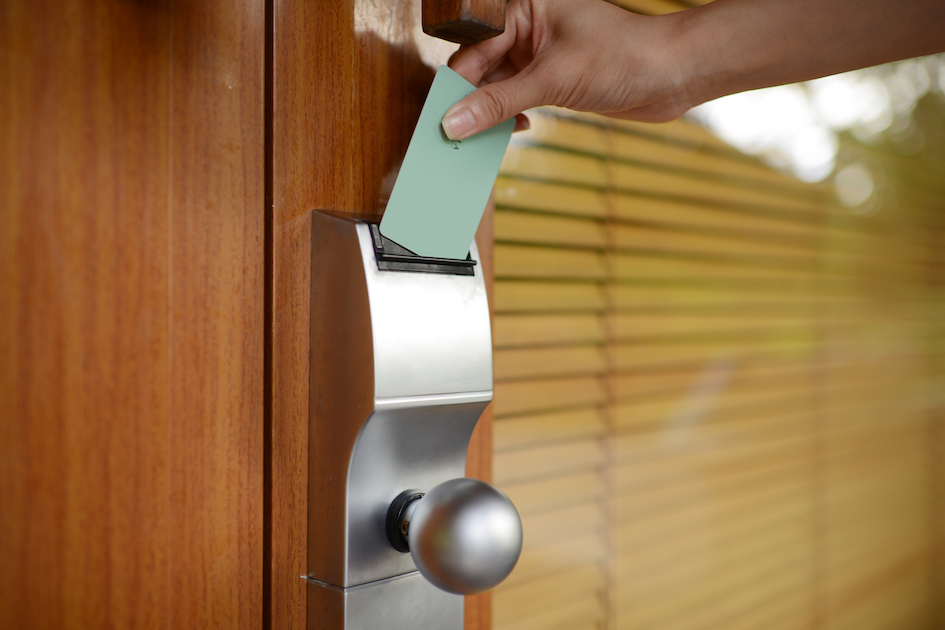 Using Hotel Security Systems to Protect Your Building and ...