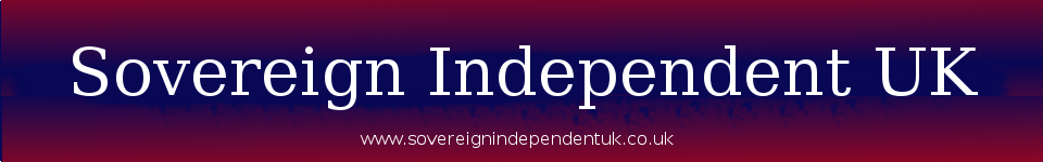 Sovereign Independent UK