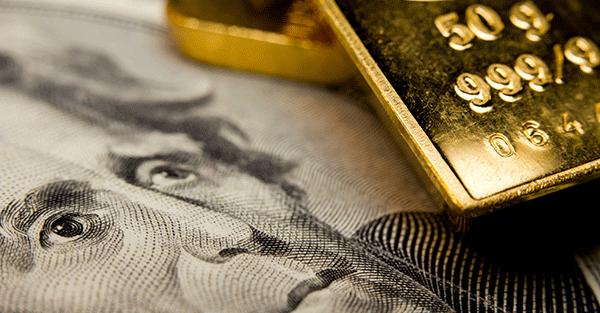 Gold-dollars-USD