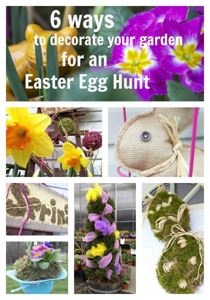 Easter Idea's