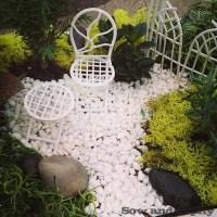 Mini Garden furniture - Sow & Dipity