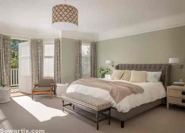 صور ديكورات غرف نوم جديدة 2017