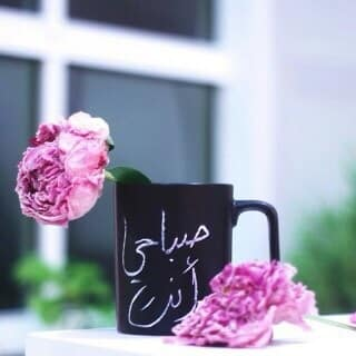 صور مكتوب عليها صباح الخير رومانسية