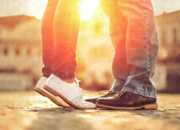 صور تجنن حب رومانسية