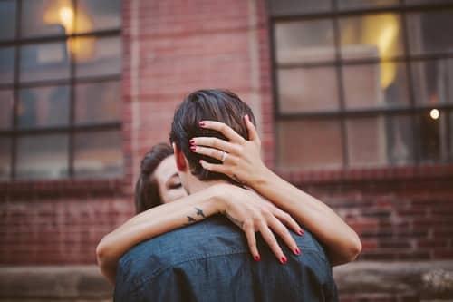 صور حب رومانسية متنوعة