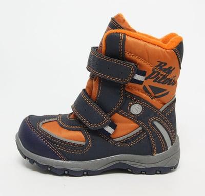 صور تصميمات أحذية الأطفال الشتاء منوعة