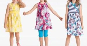 صور أزياء عيد الفطر للاطفال