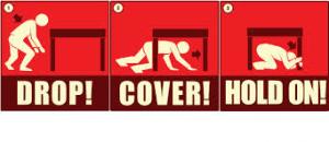 blog earthquake