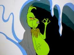 Seattle Plastic Surgeon recommends Botox and Restylane for the Grinch