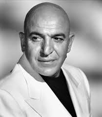 blog telly savalas