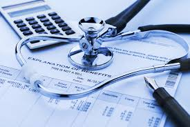The first step is to read you health insurance policy.