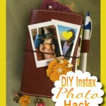 Creating DIY Instax Photos Without a Polaroid Camera