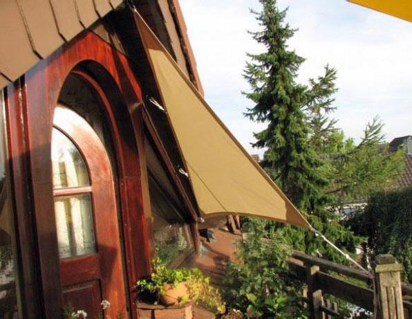 Sonnensegel Fur Balkone Nach Ma