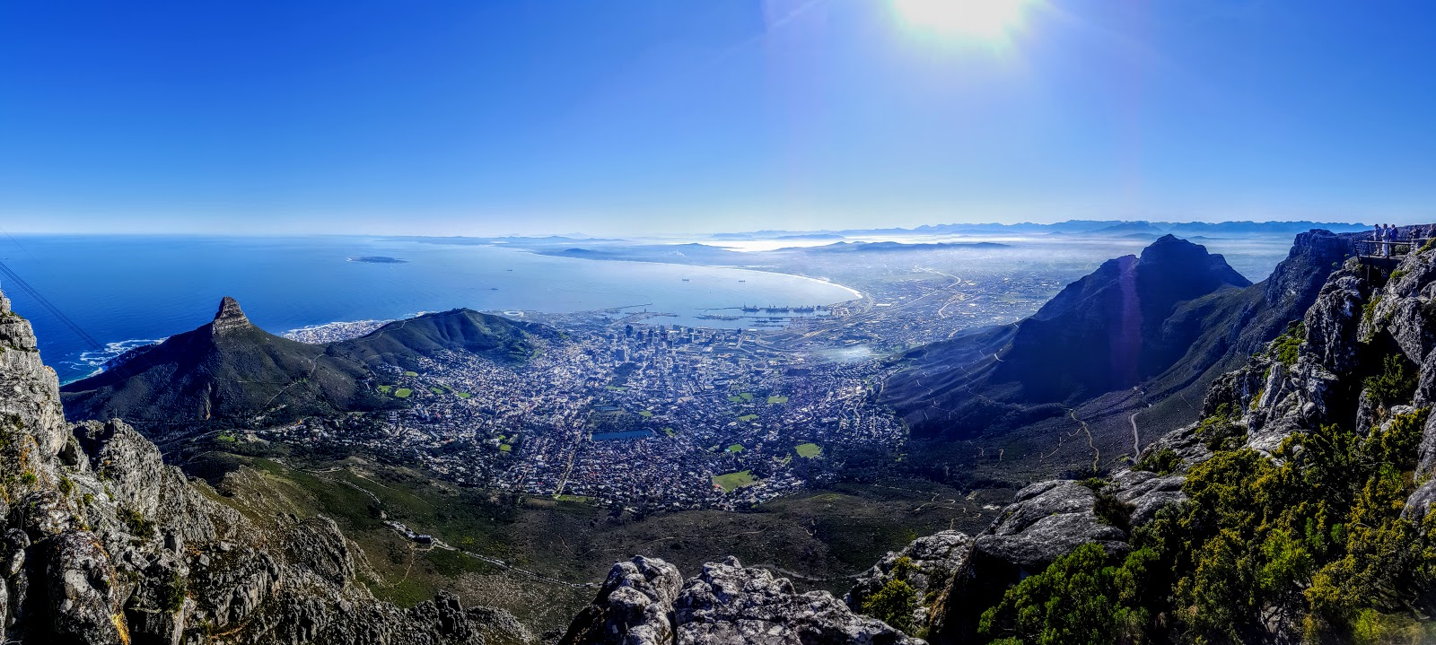6 Things to Do in Cape Town