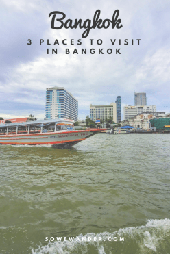 Bangkok Pinterest
