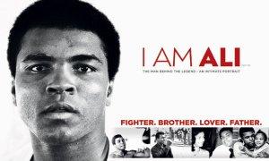 I Am Ali - Banner