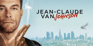 Jean-Claude Van Johnson Banner
