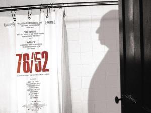 Hitchcock's Shower Scene