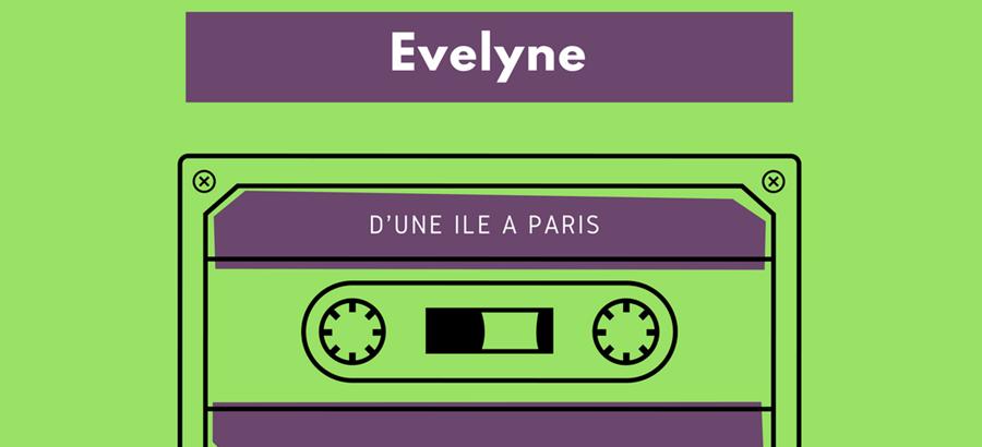 Interview D'une île à Paris, un blog lifestyle