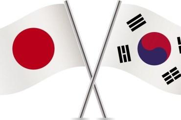 Les différences de culture entre le Japon et la Corée du Sud