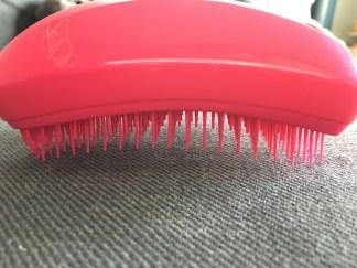 La Tangle Teezer, une brosse à cheveux révolutionnaire !