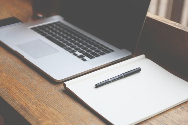 Les qualités à avoir pour être un bon rédacteur web