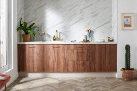 Nouvelle collection de cuisines de la marque Lapeyre