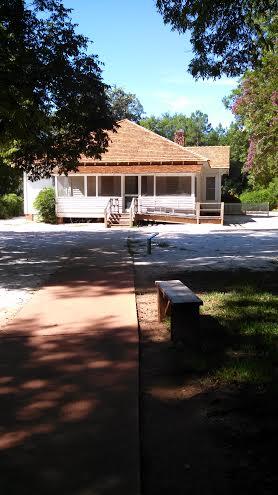 Carter Homestead and Farm