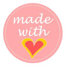 Made wiht love