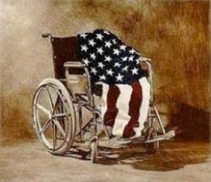 fourth of july disabled-american-veterans