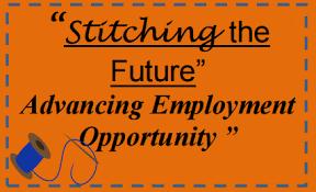 stitching the future