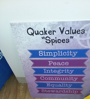 Quaker Values cropped