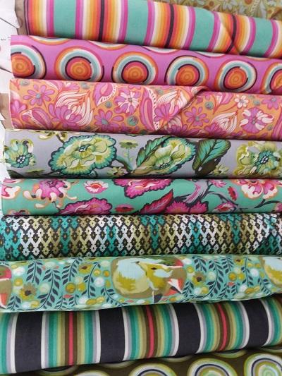 Colorful Fabrics resized
