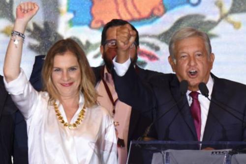 El 1 de julio se llevaron a cabo las elecciones en México (Foto: Getty Images)