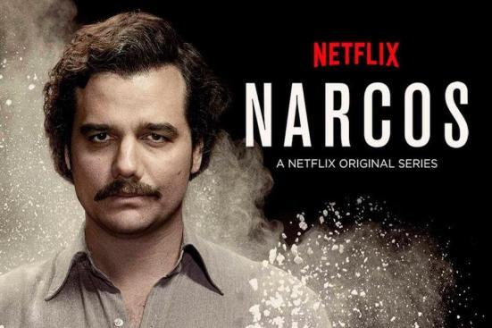 Resultado de imagen para Narcos
