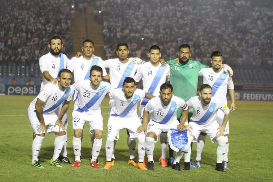 Los partidos de la Selección Nacional serán transmitidos por más de una televisora. (Foto: Soy502)