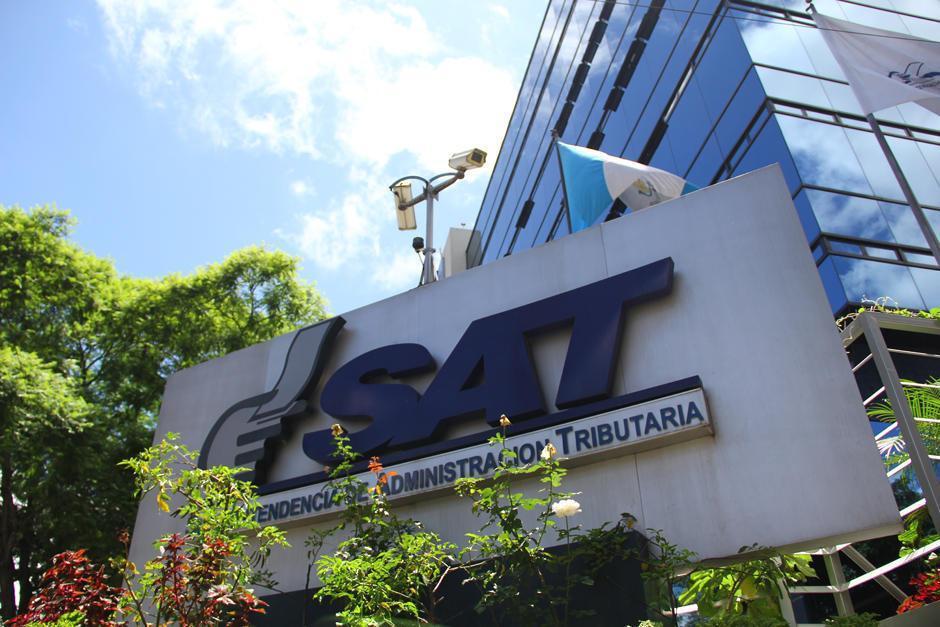 Con las reformas al Código Tributario, la SAT podía solicitar información financiera a terceros. (Foto: archivo/Soy502)