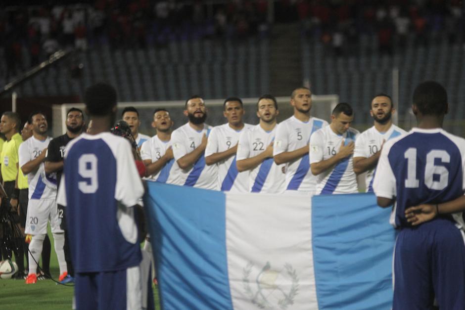 Los partidos de la Selección Nacional de Guatemala podrían ser transmitidos por una nueva televisora. (Foto: archivo/Soy502)